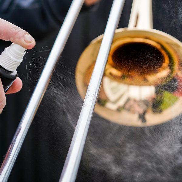 Trombone Water