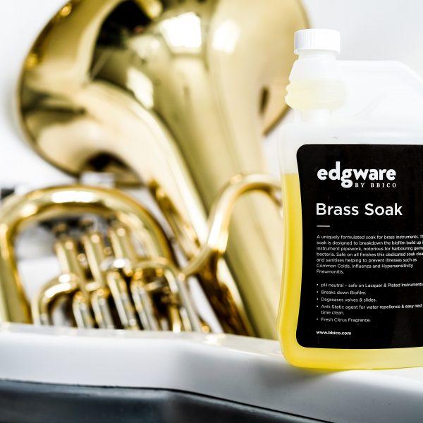Brass Soak