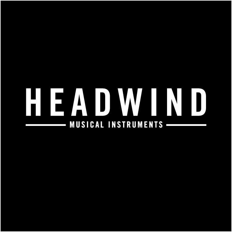 The Headwind Music Logo