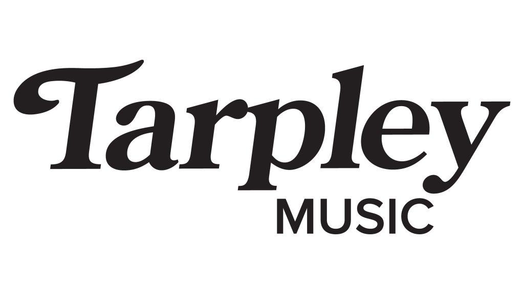 The Tarpley Music Logo